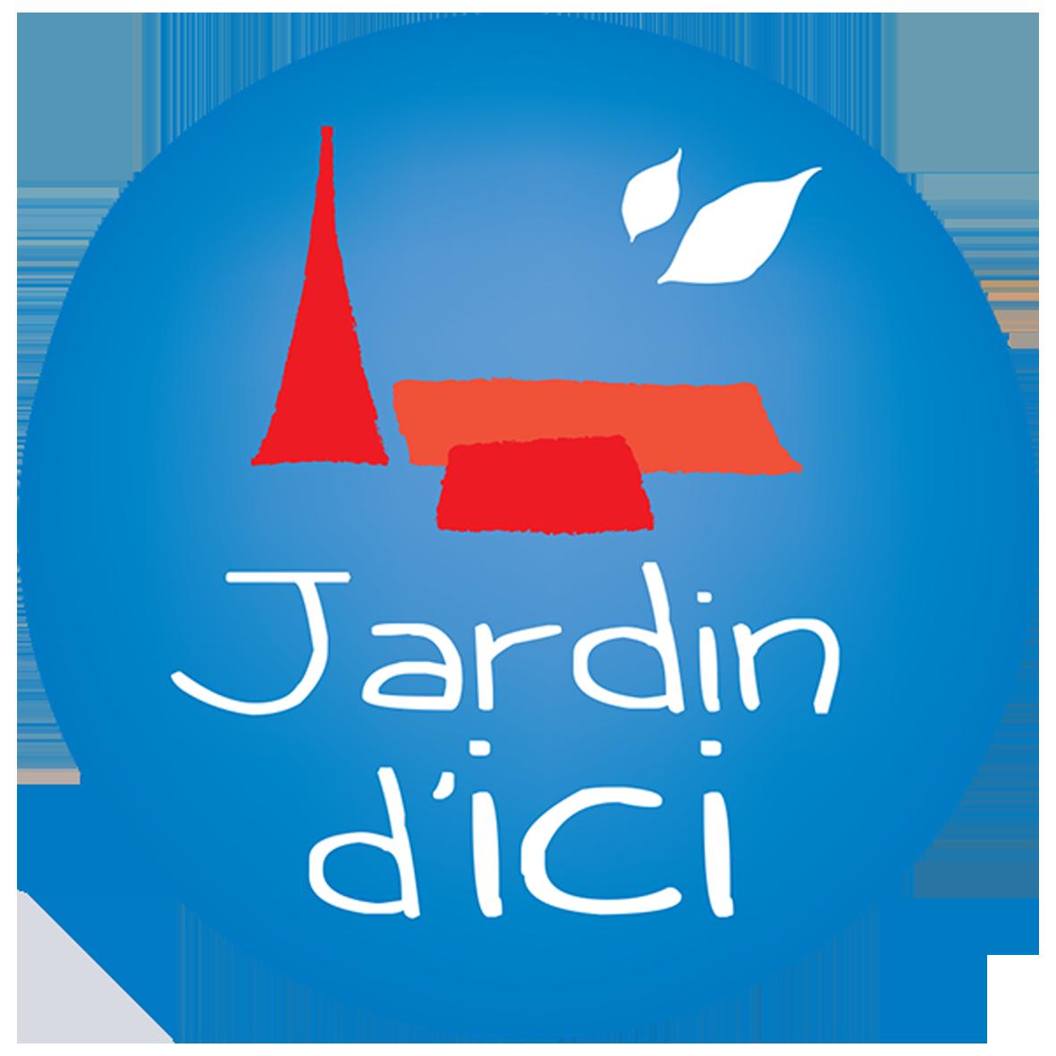 Jardin d'ICI, vivons local !